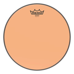 "Remo 12"" Emperor Colortone Orange"