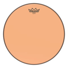 "Remo 14"" Emperor Colortone Orange"