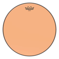 "Remo 15"" Emperor Colortone Orange"