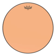 "Remo 16"" Emperor Colortone Orange"