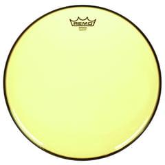 """Remo 12"""" Emperor Colortone Yellow"""