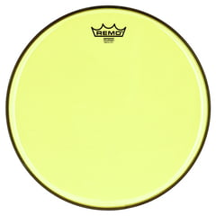 "Remo 14"" Emperor Colortone Yellow"