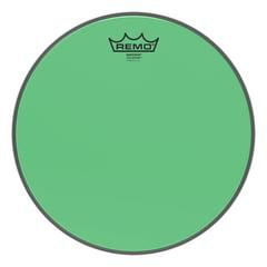 """Remo 12"""" Emperor Colortone Green"""