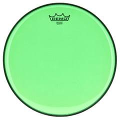 """Remo 13"""" Emperor Colortone Green"""