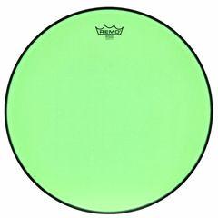 """Remo 18"""" Emperor Colortone Green"""