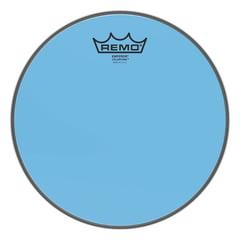 """Remo 10"""" Emperor Colortone Blue"""