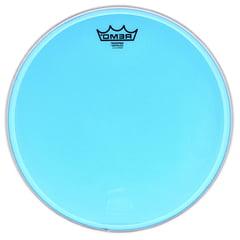 """Remo 13"""" Emperor Colortone Blue"""