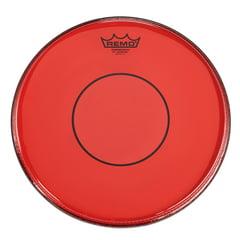 """Remo 13"""" Power. 77 Colortone Red"""