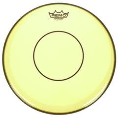 """Remo 14"""" Power. 77 Colortone Yellow"""