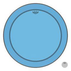 """Remo 26"""" P3 Colortone Batter Blue"""