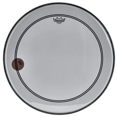 "Remo 24"" P3 Colortone Batter Smoke"