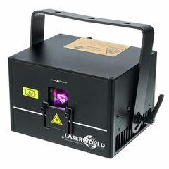 Laserworld DS-2000 RGB