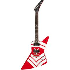 Epiphone Jason Hook M4 Explorer