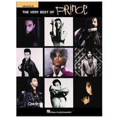 Hal Leonard Very Best Of Prince Ukulele