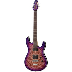 Music Man Steve Morse Y2D Quilt PS