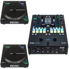 Rane Battle Controller Promo Bundle