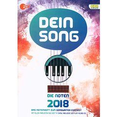 Schott Dein Song 2018