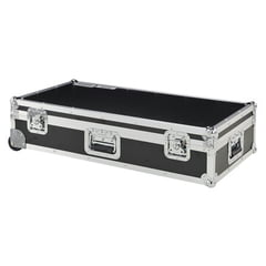 Pedaltrain Black Tour Case Novo 32