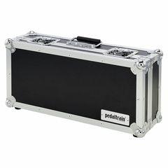 Pedaltrain Black Tour Case Metro 20