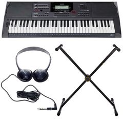 Casio CT-X5000 Set