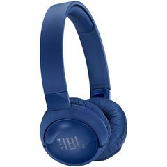 JBL by Harman Tune 600BTNC Blue