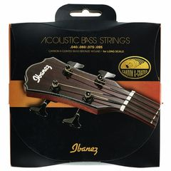 Ibanez IABS4XC Acoustic Bass Strings