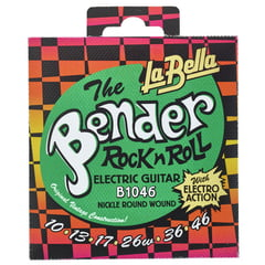 La Bella The Bender B1046