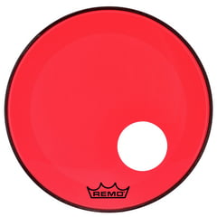 "Remo 20"" P3 Colortone Reso Red"