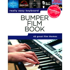 Hal Leonard Easy Keyboard: Bumper Film