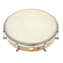 "Millenium 10"" Hand Drum Tunable"