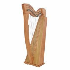 Thomann SQB Celtic Harp Beech 22 Str