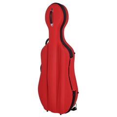 Roth & Junius Cello Light Case Eva RD 4/4