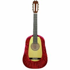 String Tie Ultimate Guitar Protector