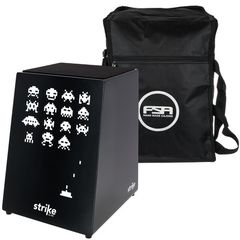 FSA Strike Series Cajon Sp B-Stock