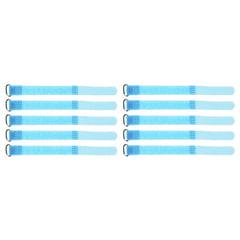 Thomann V1012 Light Blue 10 Pack