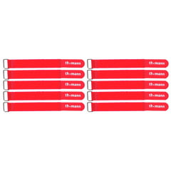 Thomann V2020 Red 10 Pack