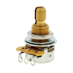 Allparts EP-5485-000 CTS 250K Mini Pot