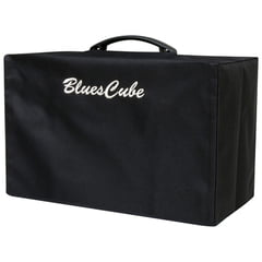 Roland Blues Cube Hot Cover