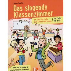 Helbling Verlag Das singende Klassenzimmer