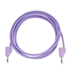 Tiptop Audio Stackcable Purple 150 cm