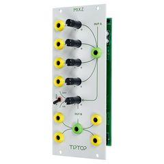 Tiptop Audio MIXZ