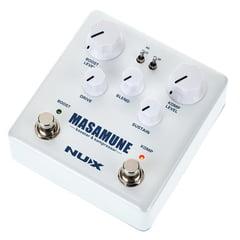 Nux Masamune Boost & Compressor