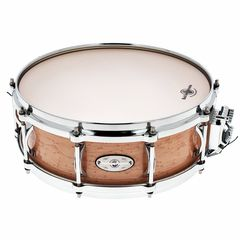 Black Swamp Percussion Multisonic Snare Drum MS514BED