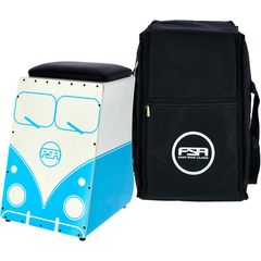 FSA Limited Series Cajon Blue Bus