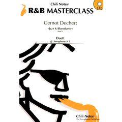 Musikverlag Chili Notes Jazz & Bluesduette