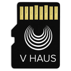 Tiptop Audio V Haus