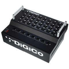 DiGiCo D-Rack 2P