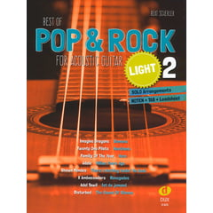 Edition Dux Pop & Rock Acoustic Light 2