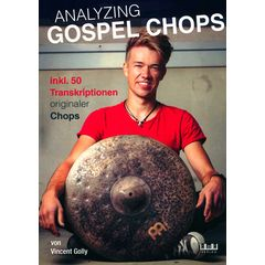 AMA Verlag Analyzing Gospel Chops