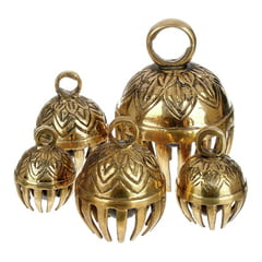 Thomann Nataraj Elephant Bells